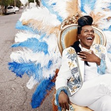 ~Big Freedia- Just Be Free~ 6.2014