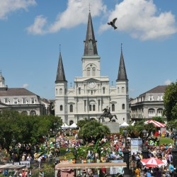 ~French Quarter Festival~ 4.2015