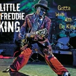 ~Little Freddie King~ 5.2014
