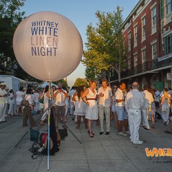 ~White Linen Night~ 7.2015